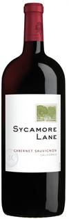 Sycamore Lane Cabernet Sauvignon 1.50l - Case of 6